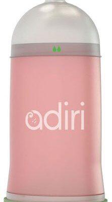 adiri nxgen large bottle in pink