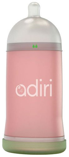 adiri nxgen large bottle in pink