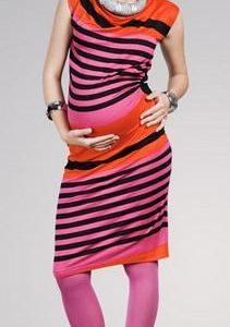 Happy Mum Viva Maternity Dress
