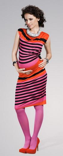 Happy Mum Viva Maternity Dress