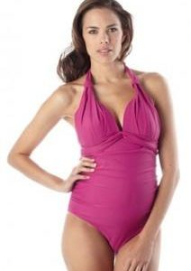 Seraphine Uma One Piece Swimsuit - Two Colours!