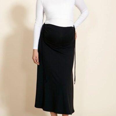 Boob Nursingwear No Limit Skirt/Dress skirt close up