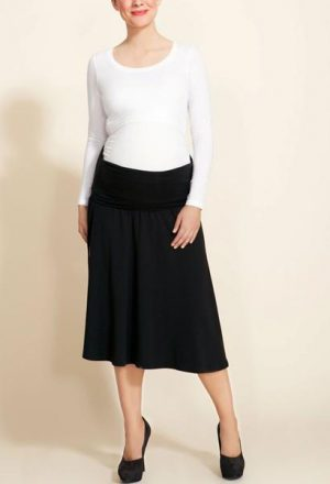 Boob Nursingwear No Limit Skirt/Dress skirt option