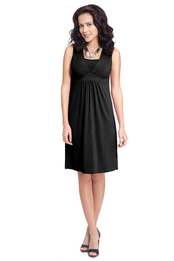 Milk Nursingwear Radiant Nursing Dress