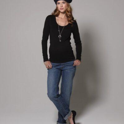 esprit maternity denim under the belly jeans