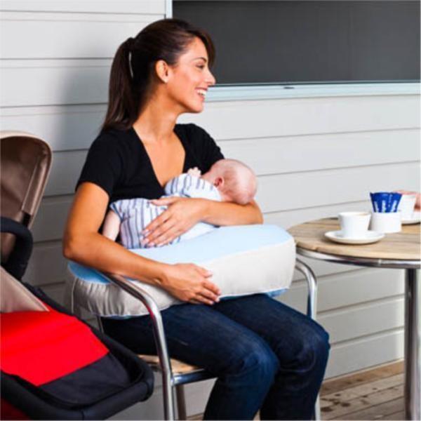 Milkbar Portable Nursing Pillow