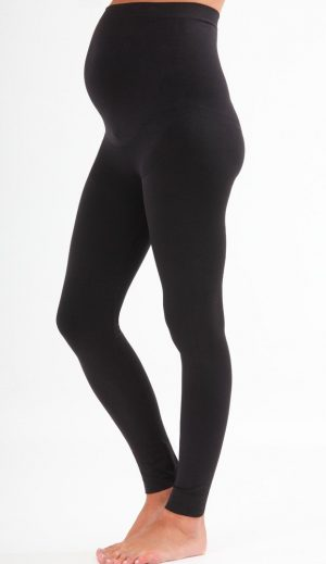 Emma Jane Footless Maternity Tights