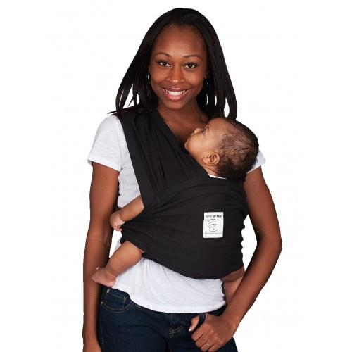 Baby K'tan Baby Carrier Original with older baby