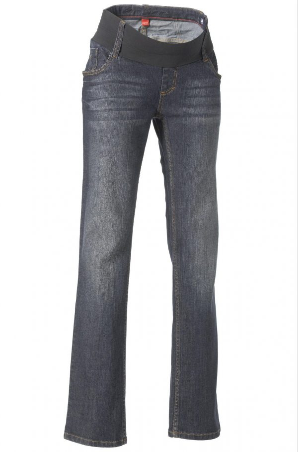 esprit maternity denim under the belly jeans