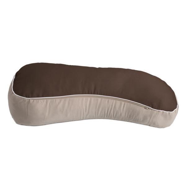 Milkbar Portable Nursing Pillow Chocolate
