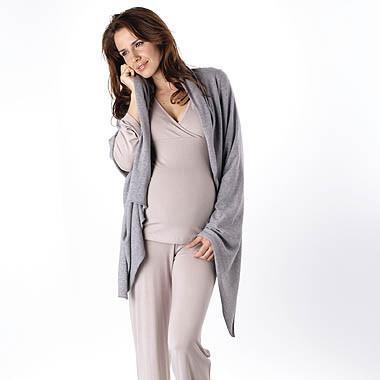 Seraphine Camille Bamboo Lounge Maternity Pyjamas