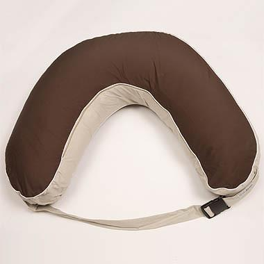 Milkbar Twin Portable Nursing Pillow