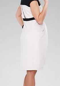 Happy Mum Deria Maternity Dress
