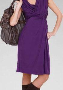 Happy Mum Viera Maternity Dress
