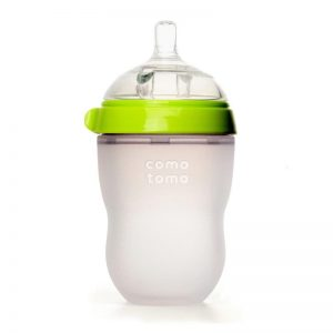 Comotomo Natural Feel Baby Bottle - 3-6 months 250ml
