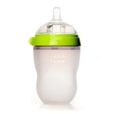 Comotomo Natural Feel Baby Bottle - 3-6 months 250ml