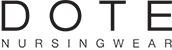 dote nursingwear logo