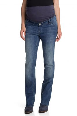 esprit over the belly maternity jeans