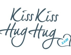 kisskiss hughug logo