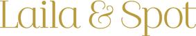 laila and spot logo