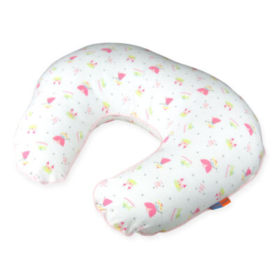 boppy nursing pillow princess pattern