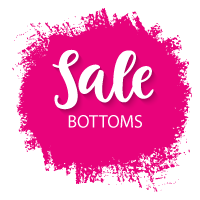 sale icon bottoms