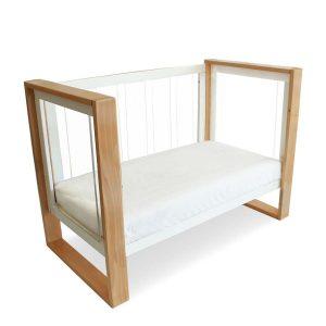 kaylula bella cot in toddler bed mode