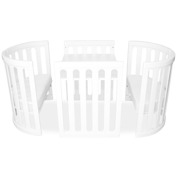 kaylula sova classic white table and chairs