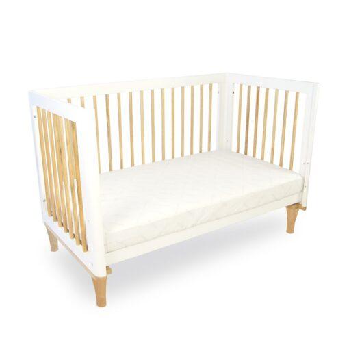 riya cot as toddler seat