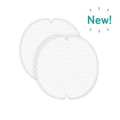 nanobebe day night breast pads