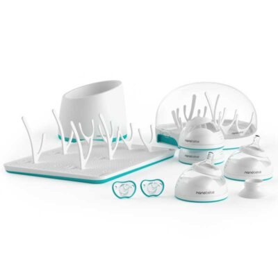 nanobebe newborn gift set