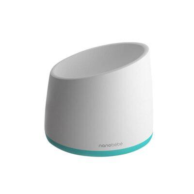 nanobebe smart warming bowl